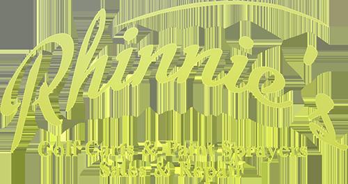 Rhinnies Golf Carts & Paint Sprayers Sales & Repairs | Fort collins